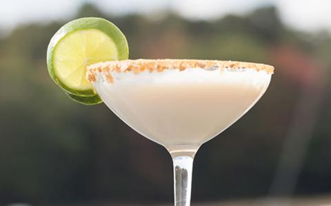 Rumchata Key Lime Pie