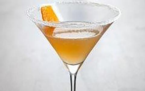 Sidecar - Liquor.com