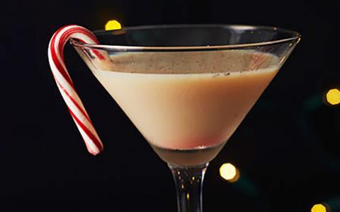 Smirnoff Peppermint Martini