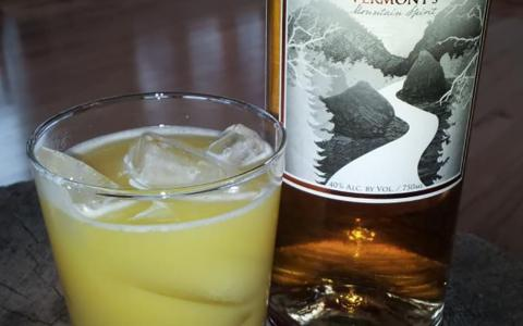 Smugglers' Punch