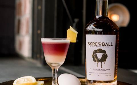 Skrewball Sour