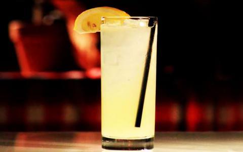 Thirsty's Lemonade