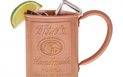 Tito's American Mule