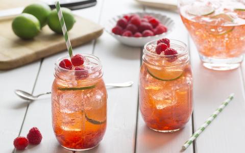 The Rachel Cocktail