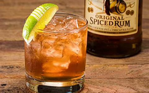 The Spiced Ginger Ale