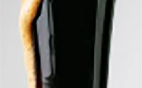 Tullamore Dew Hazelnut Nutty Brown Beer Cocktail