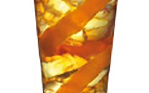 Tullamore Dew Irish Tea Citrus Cooler