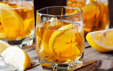 Lemon Tell You Somethin' Honey