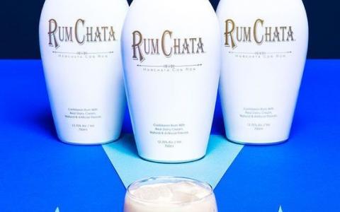 RumChata White Russian