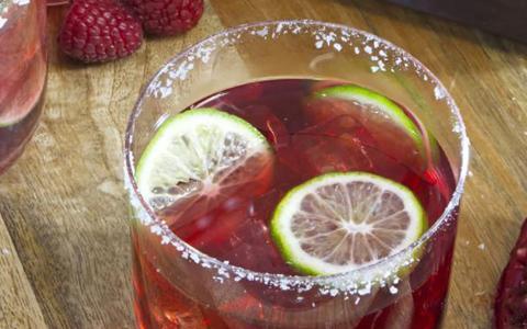Rouge Margarita
