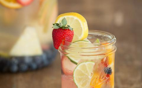 Berry Happy Together Sangria