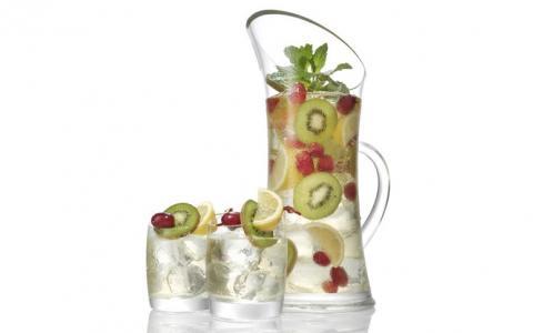 Garden Fruit Cup