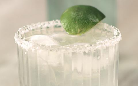 Jose Cuervo Silver Margarita