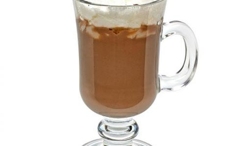 West Cork Irish Coffee
