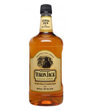 Yukon Jack Maine Spirits