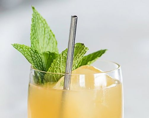 Dewar's Smash - Liquor.com