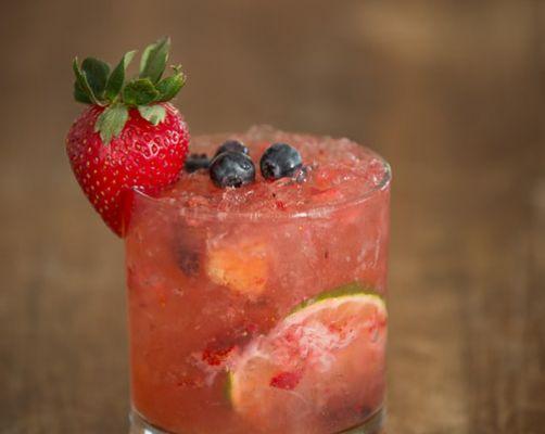 Wild Berry Crush