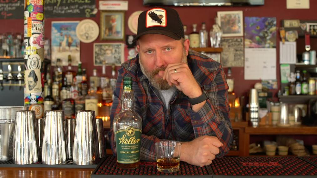 This week, Spencer does a deep dive into the ins and outs of bourbon.