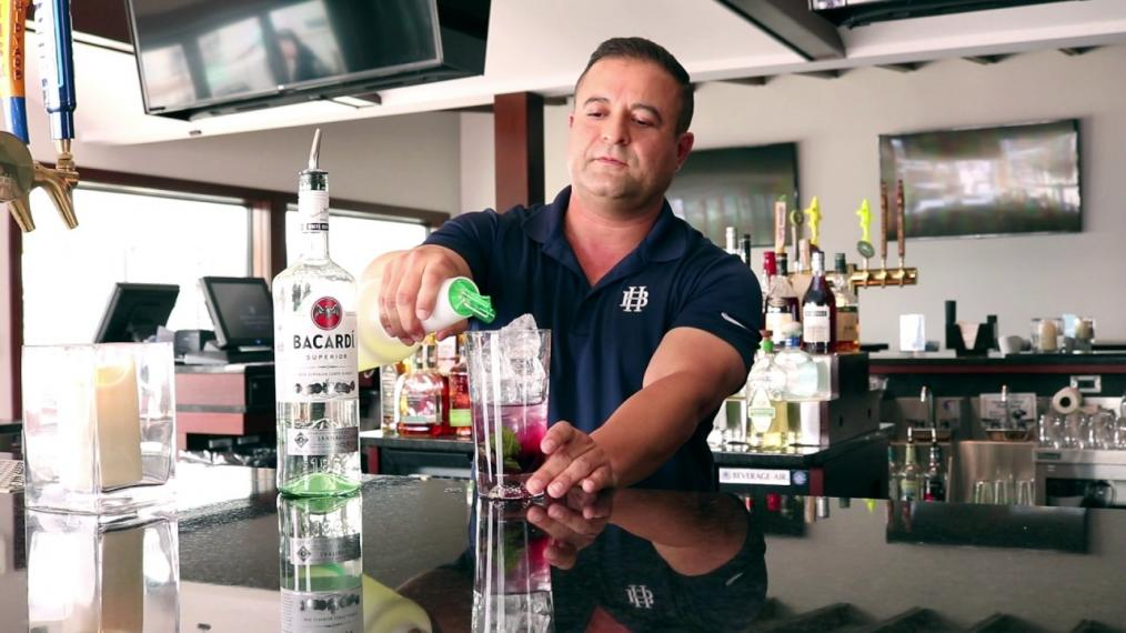 Learn how to make the Maine Mojito with Jose at Boothbay Harbor Oceanside Resort!