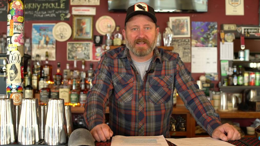 This week, Spencer does a deep dive into the ins and outs of whiskey.