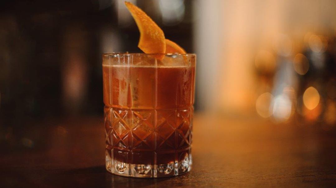 West Cork Whiskey Sour