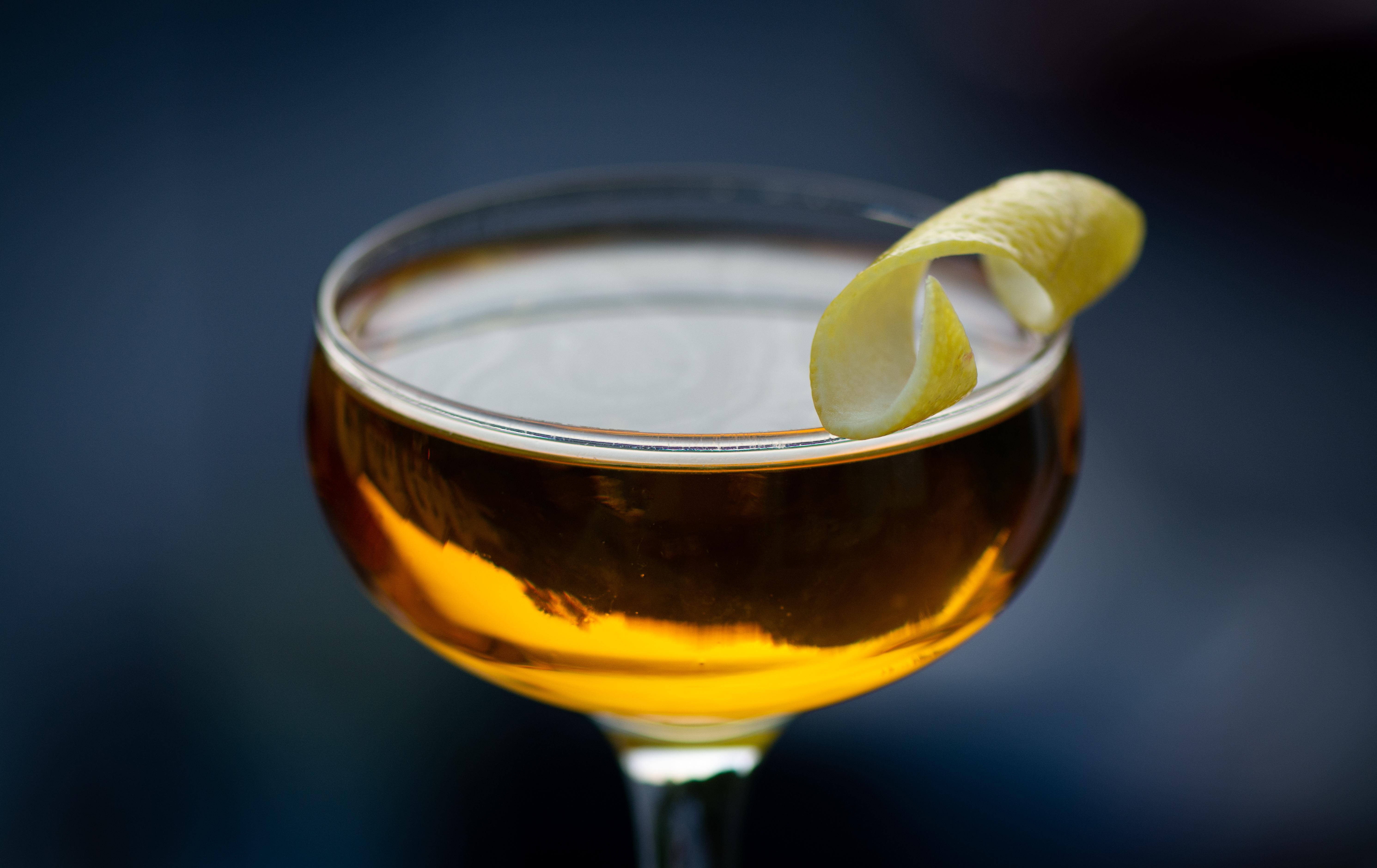 Whiskey Daisy